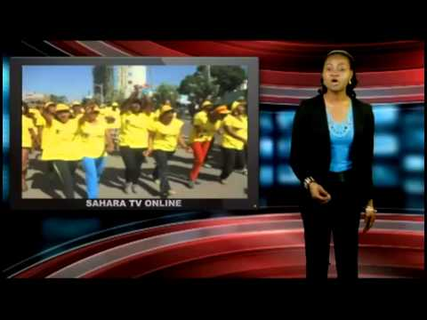 Nigerian commentator Adeola speak out on the arrest of Ethiopian women