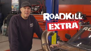 Project Car Update: The Rotsun - Roadkill Extra. MotorTrend.