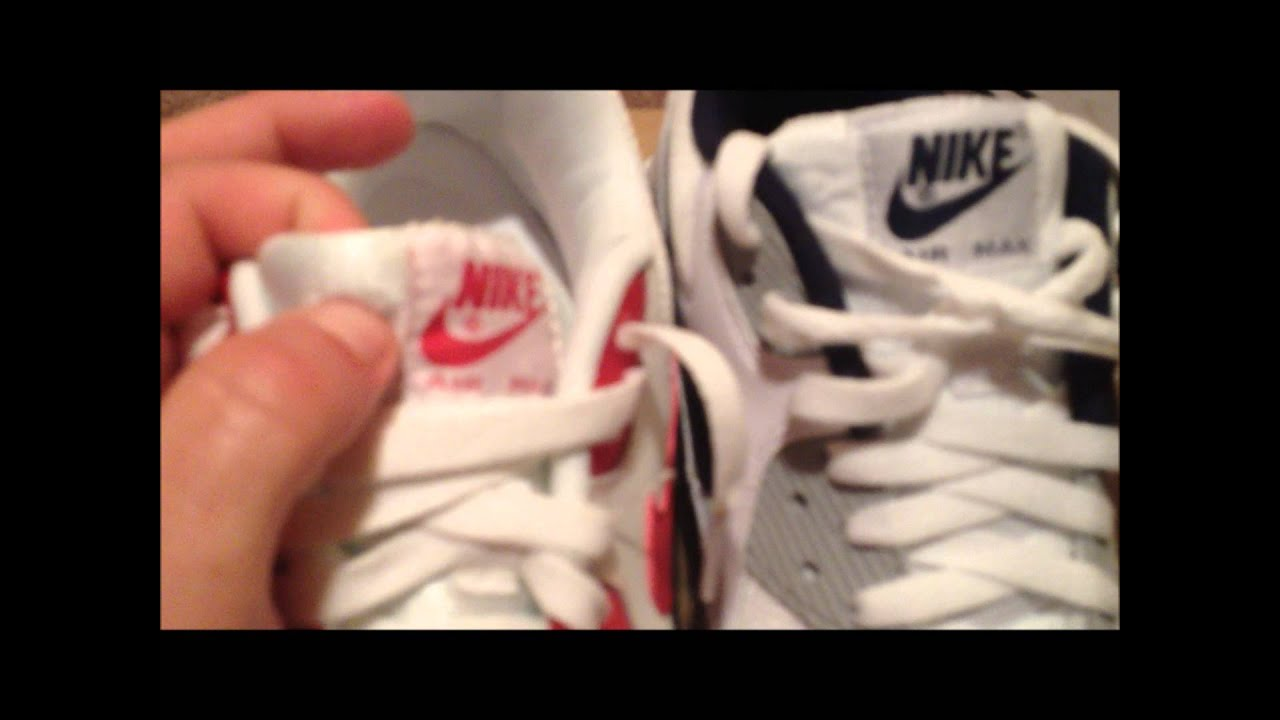 nike air max fake shoes