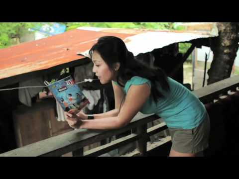 UCB Philippines [ML Graduate Video] Lucy's Story