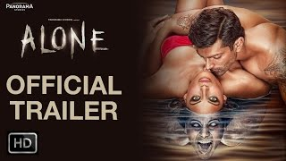 Alone Movie Official Trailer