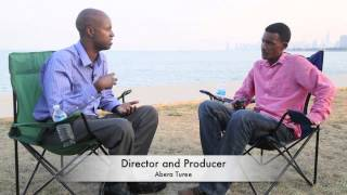 Author/Journalist Abdi Fite on Dr. Google Show with Author Kadir Elemo