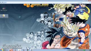 Descargar E Instalar Dragon Ball Z Tenkaichi Tag Team Full