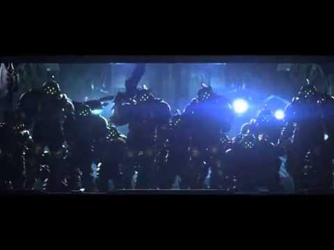 Harlock: Hải Tặc Vũ Trụ - Phim viễn tưởng hay 2013