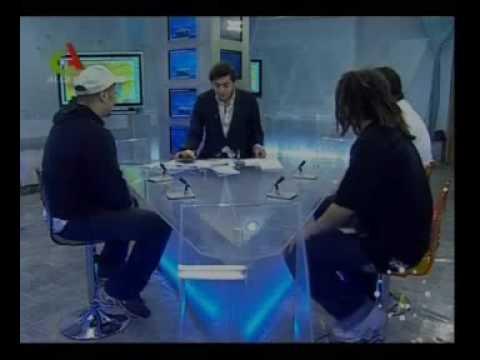 soul mafia click sur canal Algérie( télé Algérienne nationnal)