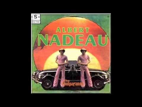 ALBERT NADEAU - I Am Black - 1977