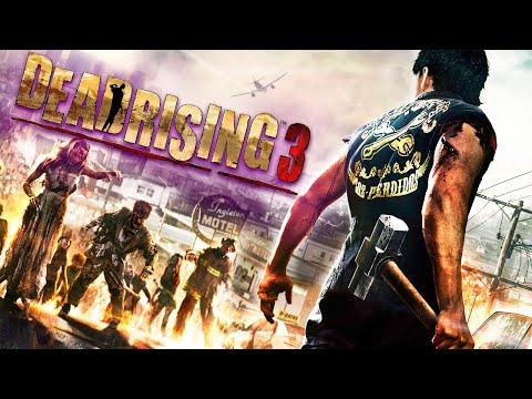 Dead Rising 3 ����������� � ������� ������������ ����� 1 ��������� Los Perdidos