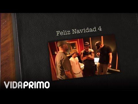 "Arcangel ""Feliz Navidad 4"" Prod by Mambo Kingz y Dj Luian  (Preview)"