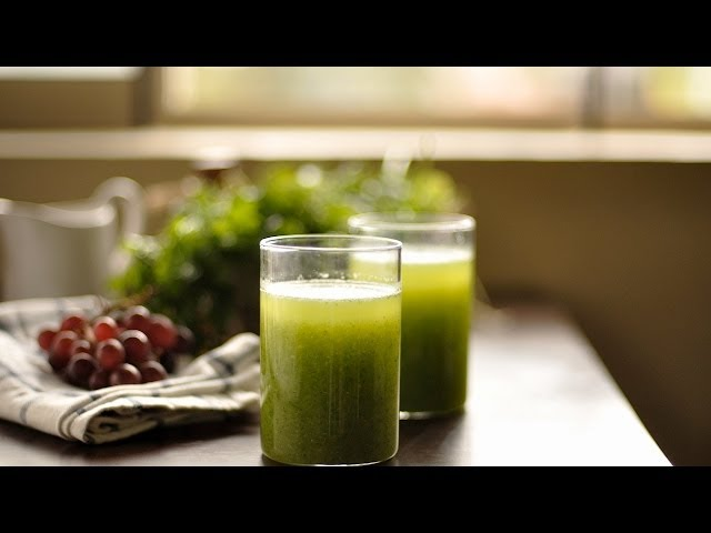 Top 7 Juice Ingredients for Your Skin | Skin Care Guide