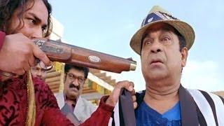 Attarintiki Daredi Comedy Scenes Brahmanandam