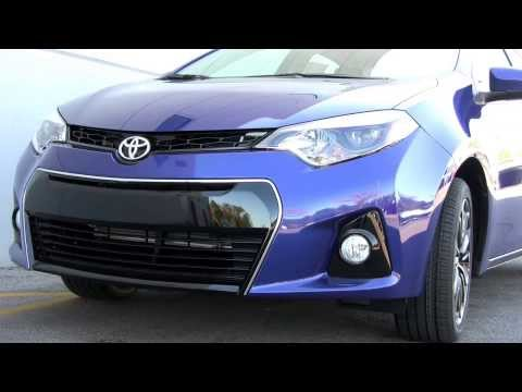 2014 Toyota Corolla is better than  2014 Honda Civic review Clarksville Oxmoor Toyota of Louisville