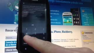 Liberar Nokia Lumia 610, Cómo Desbloquear Por Imei