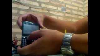 Hard Reset Samsung B5510.3GP