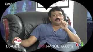Ram-Gopal-Varma---Arambham-Promo
