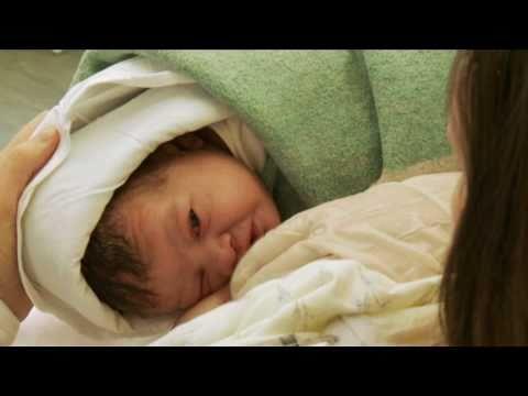Видеогид. 37 неделя. Послеродовые процедуры с ребенком