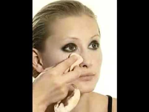 Макияж для серых глаз: для любого повода