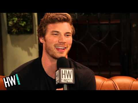 'Baby Daddy's' Derek Theler Talks Team Danny vs. Team Ben! (SEASON 3)