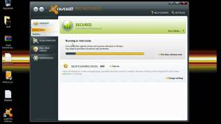 Avast Internet Security 7.0.1466 License File 2012