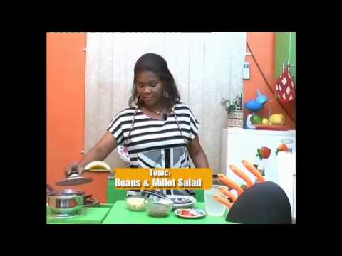 Healthy recipes with Celiapenny ep 9