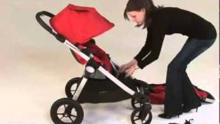 Baby Jogger City Select Stroller Overview