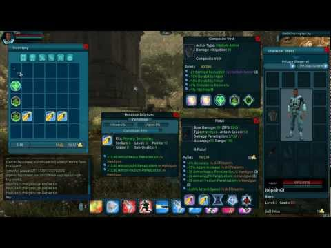 The Repopulation - Fitting Feature Video