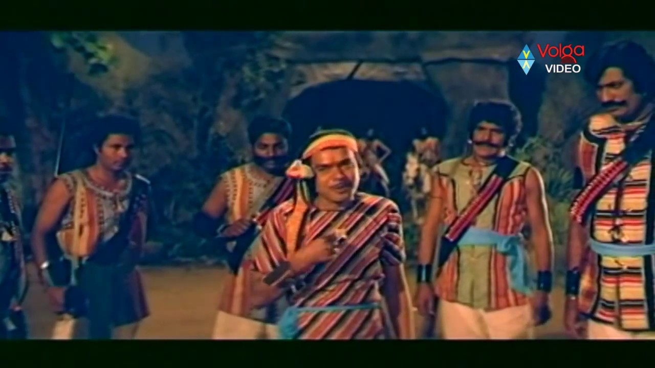 Dongala dopidi full movie part 7 11 krishna prabha for K murali mohan rao director wikipedia