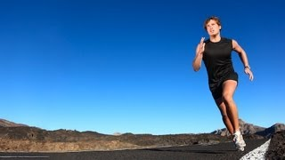 Increase Speed With Interval Training Running