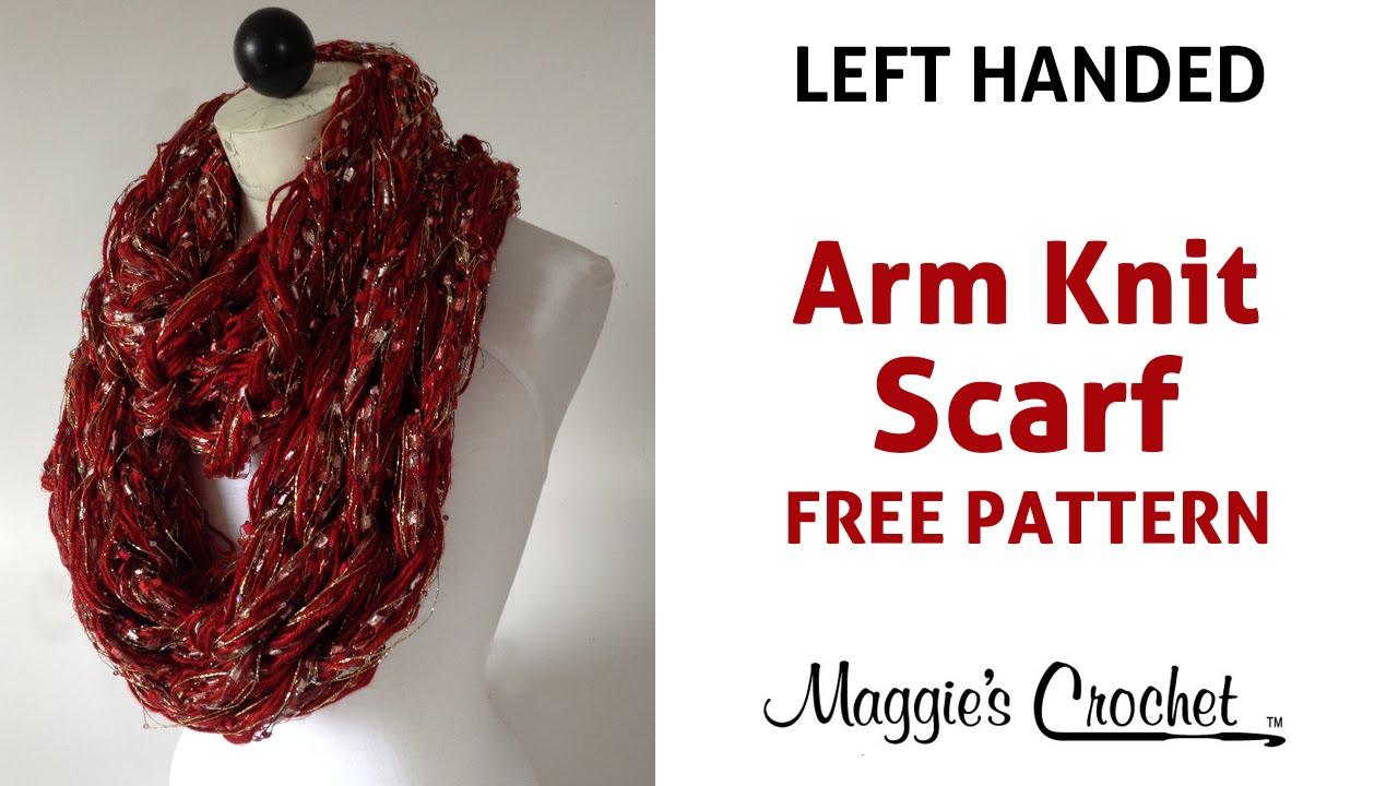 Arm Knitting Left Handed : Maxresdefault g