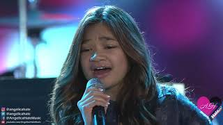 Hero (Mariah Carey) - Angelica Hale