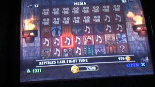 Mortal Kombat Armagedon Como Liberar Taven Meat Blaze E