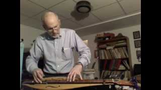 Led Zeppelin: Whole Lotta Love, Dulcimer Version