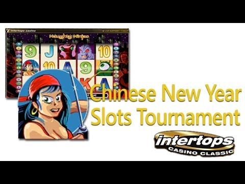 Intertops Casino Classic Chinese New Year Slots Tournament