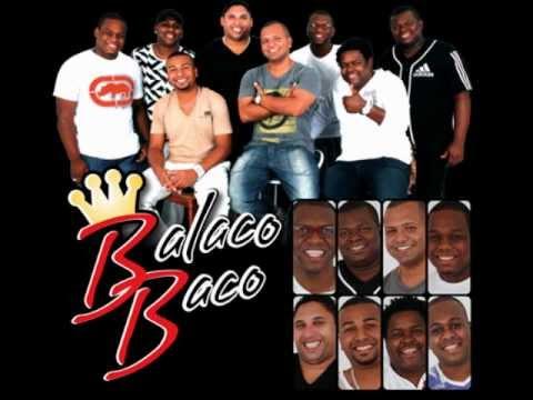 Grupo Balacobaco - Jeito Insano