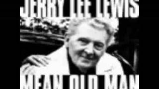 Jerry Lee Lewis - Mean old man feat. Kris Kristofferson NEW SINGLE view on youtube.com tube online.