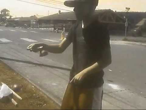 James Dan Kendama Single Trick