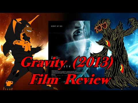 Gravity (2013) Film Review