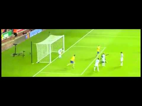 Swansea City 1-2 Arsenal (28.09.2013) Goals & Highlights