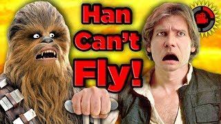 Film Theory: How Disney RUINED Han Solo! (Star Wars)