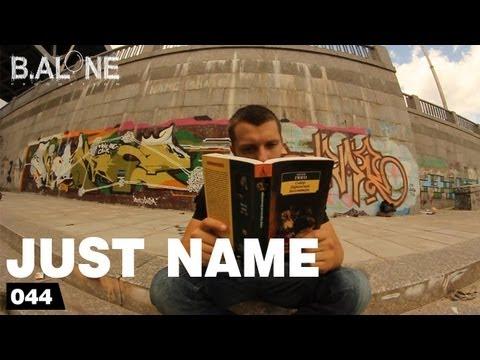 Смотреть клип Just name - 044