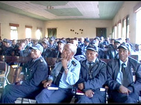 Eritrea: Police Force conducts annual assessment meeting -  Eri-TV News
