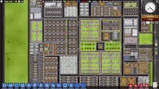 Prison Architect - 8-as Frissítés