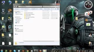 Como Descargar Juegos Originales De PSP (desde La PC).wmv