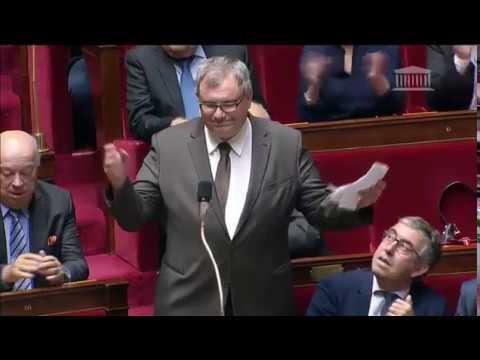 M. Laurent Furst - Politique intérieure