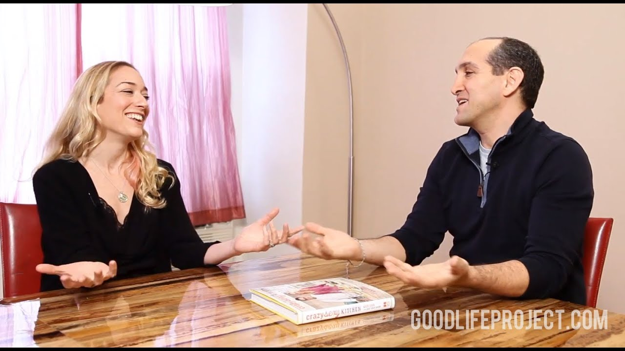 jonathan field how to live a good life