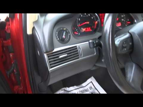 2005 Audi A6, Canyon Red Pearl - STOCK# GT3123A - Walk around