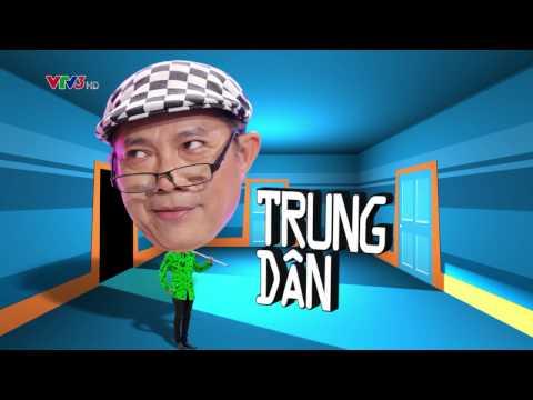 ƠN GIỜI CẬU ĐÂY RỒI 2016 | TẬP 2: TRUNG DÂN - VIỆT TRINH - CHÍ THIỆN - HOÀNG OANH (12/11/16)