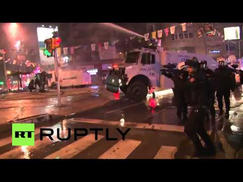 Turkey: Istanbul rocked by alleged Erdogan corruption call