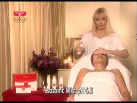 Gigi Cosmetic - Krotonic Peel