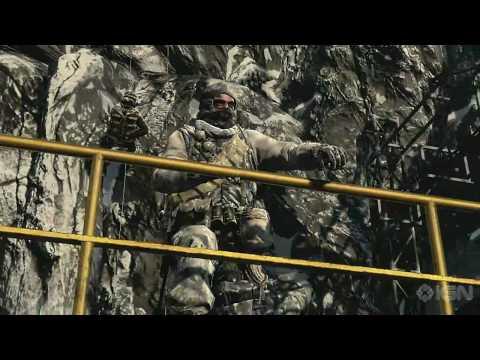 E3 2010: Xbox 360 становится основной платформой для Call of Duty