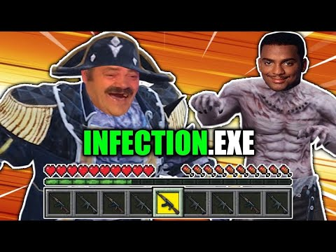 Infection mode exe. / funny moment/ tip to defend/#pubg #infectionmode #1st/100